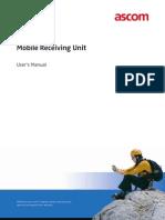 MRU User's Manual