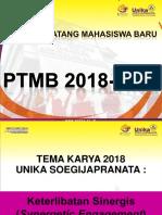 PPT3 - Tema Karya - Keterlibatan Sinergis