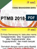 PPT2 - Mengenal Mgr. a. Soegijapranata