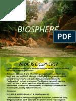 Biosphere 3