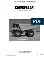 Handbook Pk Cat 773d Nbj