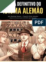 o Guia Definitivo Do Idioma Alemão Edição 2019