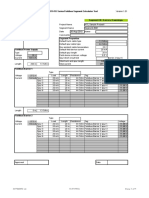 Foundation Fieldbus Segment Design Calculator