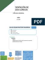 Caso Clinico c - 11