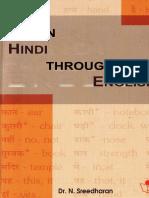 N Sreedharan Learn Hindi Through English_Optimizer