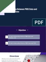 Data Analytics in Pms