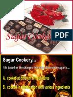 69 Sugar Cookery