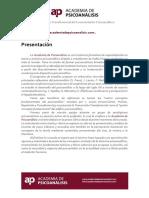 Programa Academia