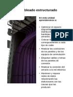0 UD3 Cableado Estructurado