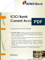 ICICI Bank New
