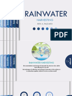 G2.07 Rainwater Harvesting