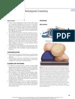 6 Extended Retrosigmoid Craniotomy