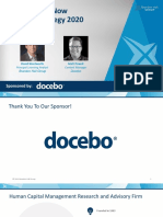BHG Docebo Webinar Strategy 2020 Final