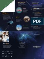 Astrocast Brochure
