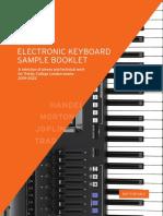 Electronic Keyboard sample booklet.pdf