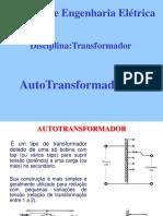AutoTransformador Aula 19