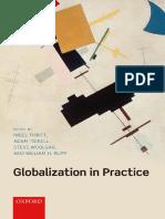 William H. Rupp, Nigel Thrift, Adam Tickell, Steve Woolgar - Globalization in practice.pdf