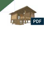 Plano de Casa Japonesa