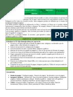 UD nº 12 Diseño de página, Imágenes, gráficos y Tablas