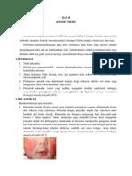 Konsep Medis Dermatitis
