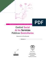 Control Social Modulo 6