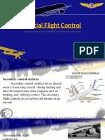 Flight Controls Ppt