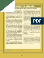 NCERT Economics Globalization chapter