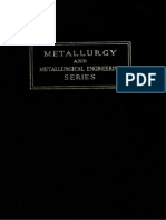 (Metallurgy and Metallurgical Engineering Series) Rhines, Frederick Nims - Phase Diagrams in Metallurgy_ Their Development and Application-McGraw-Hill (1956)
