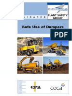 SFPSG-Safe Use Dumpers