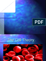 LIFESci Lesson 1.3.a the Cell Theory