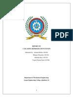 Cascade Refrigeration System (Report).docx