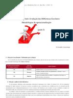 tarefa 4 Metodologias de operacionalização