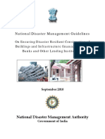 Microsoft Word - Enclosure to Circular-NDMA Guidelines -ForBuildingConstructionthroughBankLoans-Final _2