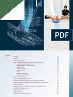 Ultratone Bioenergy Gloves Manual German Version