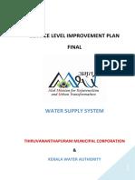 1. SLIP TVM-Water Supply-trivandrum