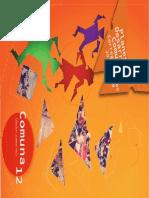 Plan de Desarrollo 2016 - 2019 - Comuna 12