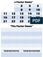 The Factor Game.pptx