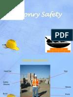 Masonry Safety.ppt