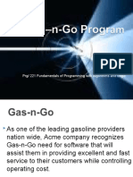 Gas+Pump+Billing+Software+Project PRG 210