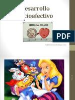 Clase 3 Desarrollo Socioafectivo_2015