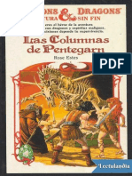 Las Columnas de Pentegarn - Rose Estes (1)