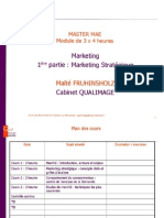 20900927 Marketing Cours