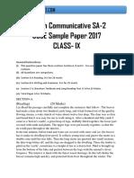 English CBSE SA2 SAMPLE PAPER 2017 (5) (1).pdf