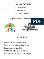 Immunisation (3)