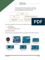 Arduino Formation