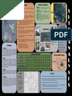 Hosiptal Site Analysis