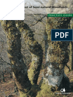 The Management of Semi-natural Woodlands 5. Upland Oakwoods - FCPG005