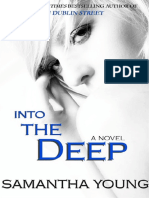 Into the Deep #1 - Samantha Young