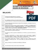 STD Malacate