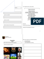Guía de 5° Básico PIE 1-2